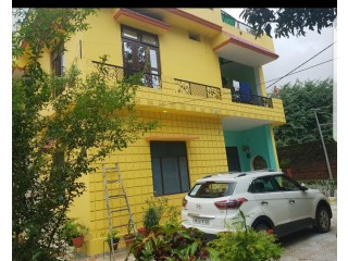 3 rooms set available for rent behind St. theresa school kathgodam